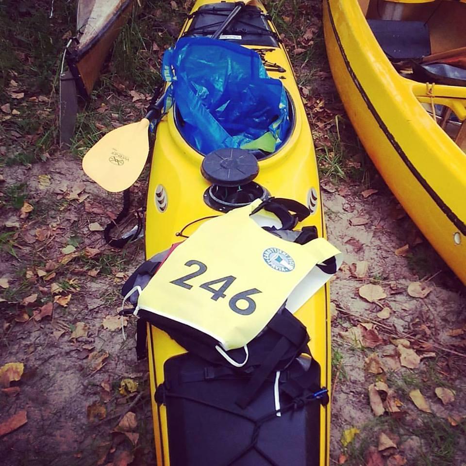 Sito di incontri in canoa
