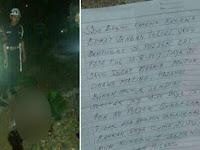 Astagfirullah! Kecewa Dengan Polisi, Pria Ini Bunuh Diri Di Rel Kereta Api
