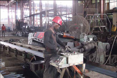 chinese factory nigerians die