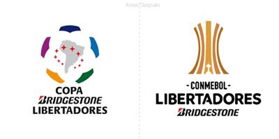 Logo de la Copa Libertadores