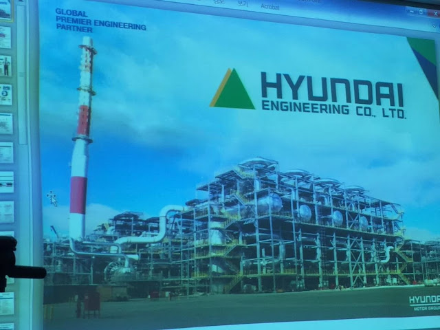 See Refinery Hyundai Plan To Build In Owaza, Abia State (Photos)