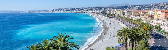 Nice na França
