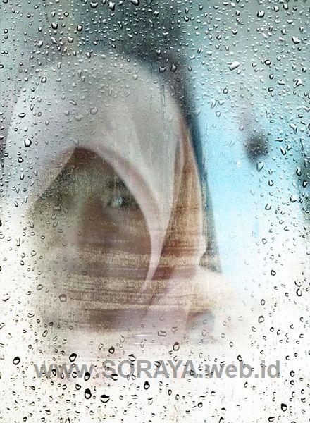 Cuaca Hujan Gerimis dan Suhu Udara Yang Dingin