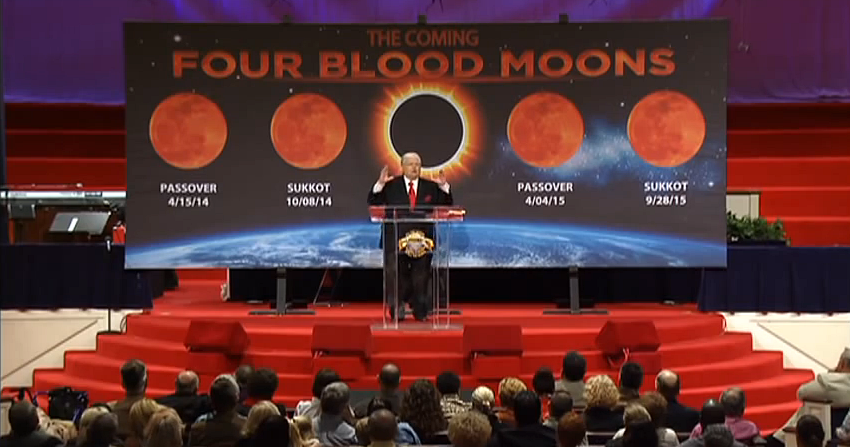 Another Voice (Rev. 18:4): 4-Blood-Moons False Prophecy ...