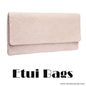 Kate Middleton carried ETUI Clutch Bag