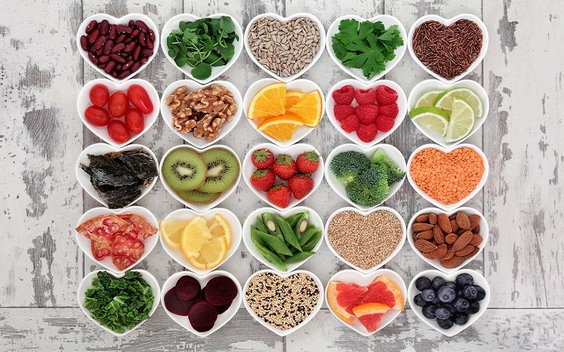 11 Super alimentos Que Podem Salvar Sua Vida