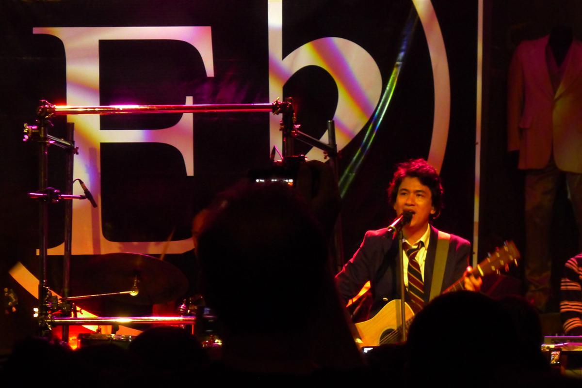 Kakaiba concert pagdating ng panahon lyric