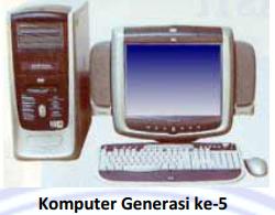 komputer generasi 5