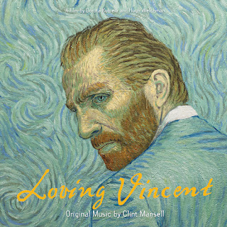 loving vincent soundtracks