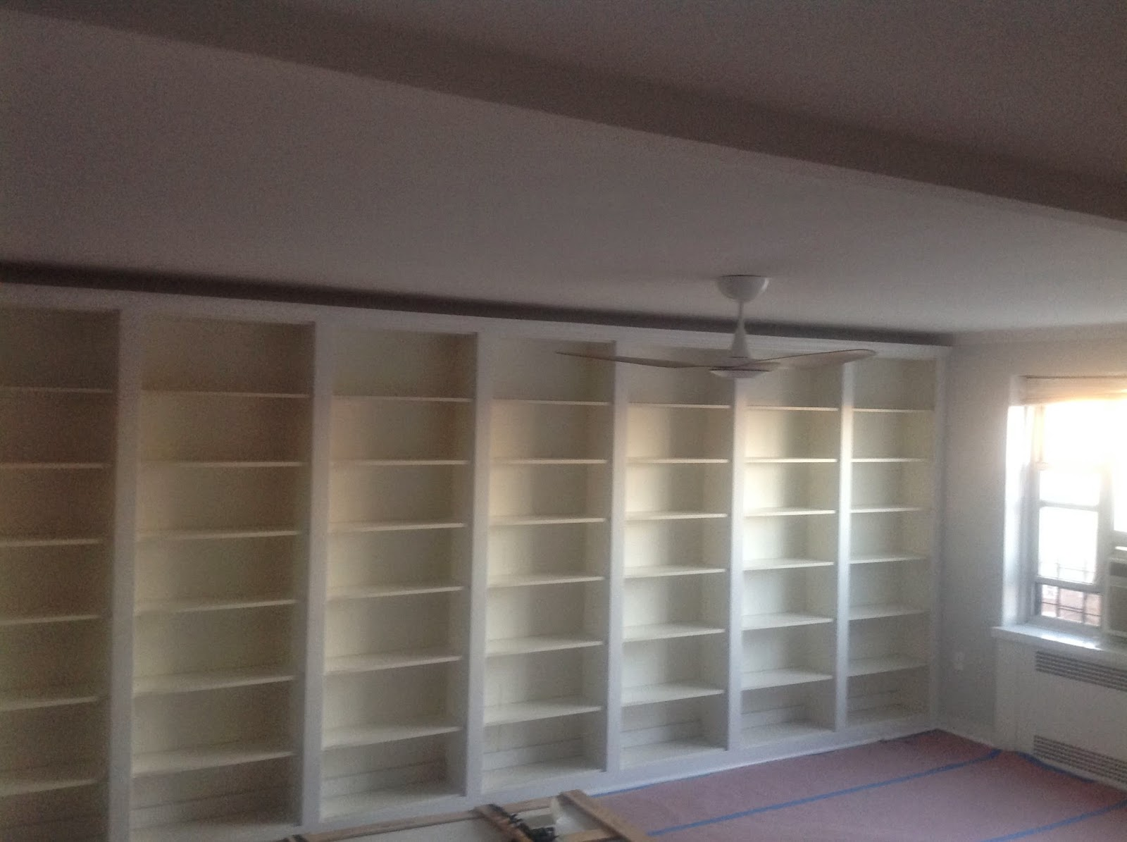 This Is The Phase Where Cabinets And Countertops Moldings