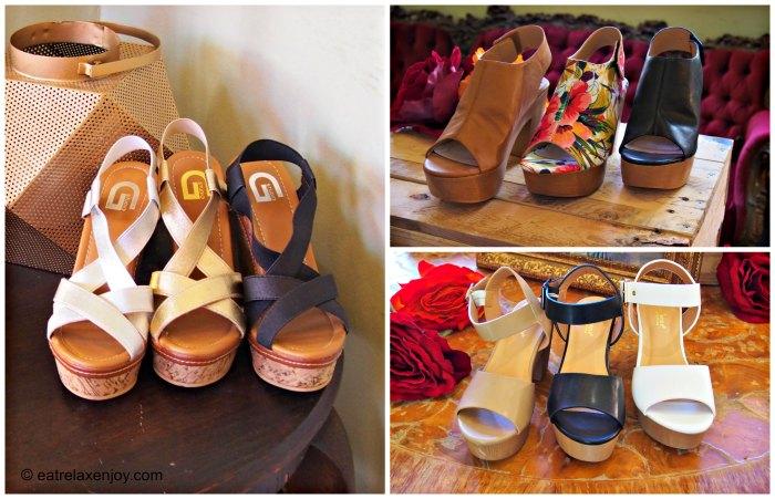 נעלי גלי לקיץ 2016