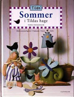 Tilda Summer