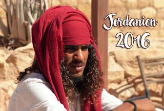 Jordanien 2016