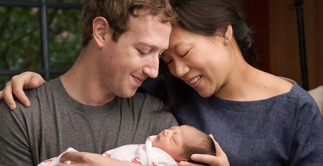 Mark Zuckerberg anuncia la donación del 99% de sus acciones de Facebook