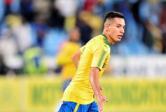 Mamelodi Sundowns coach Pitso Mosimane believes Uruguayan Gaston Sirino