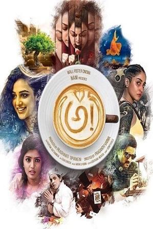 Antharyudh (2018) 300MB Full Hindi Dubbed Movie Download 480p HDTV thumbnail