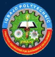 IGBAJO POLYTECHNIC ADMISSION INTO HND, ND FOR 2017/2018 ACADEMIC SESSION