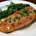 Wild Salmon With Miso Glaze Recipe