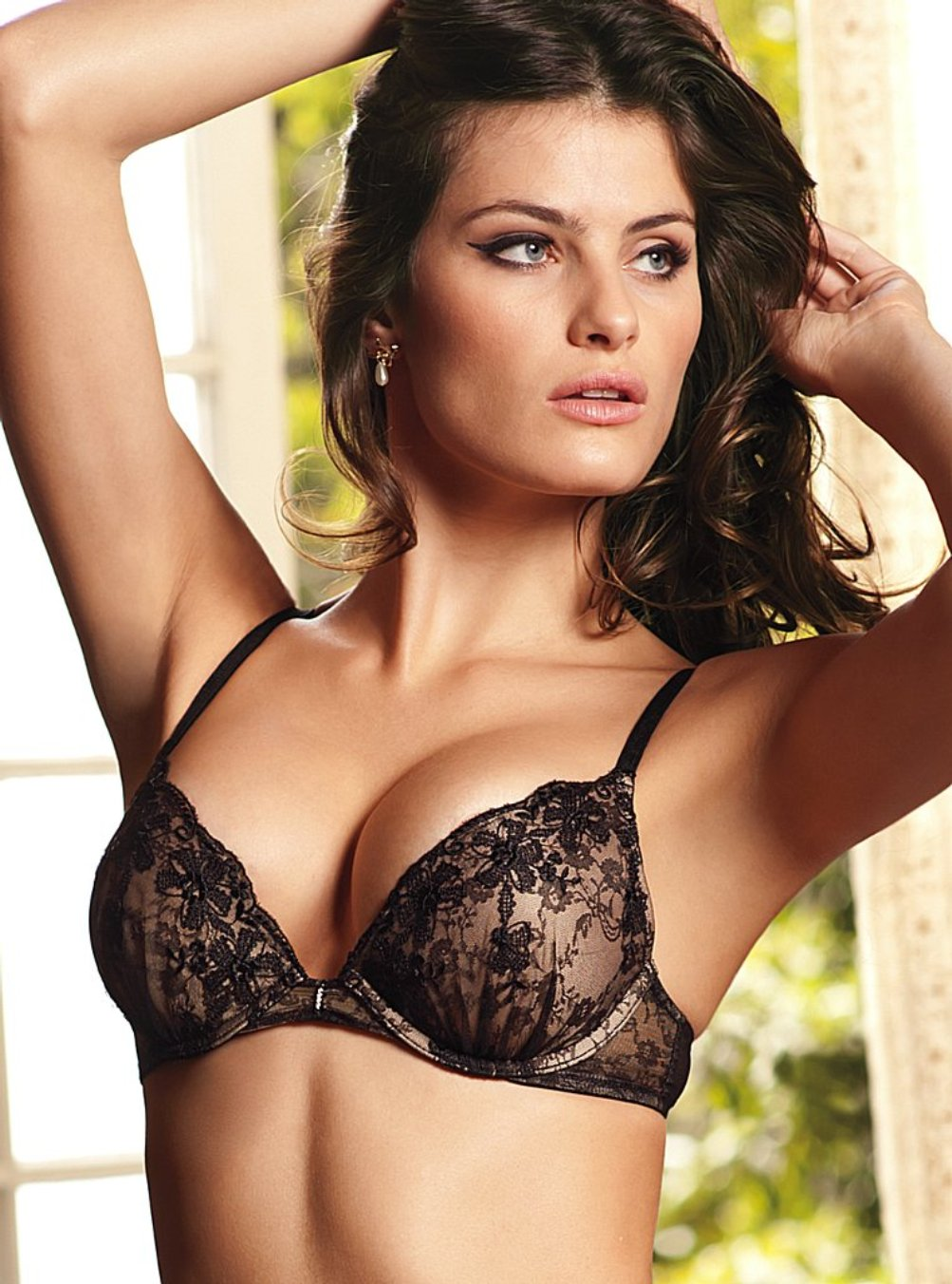 Consider, that Model isabeli fontana hot something is