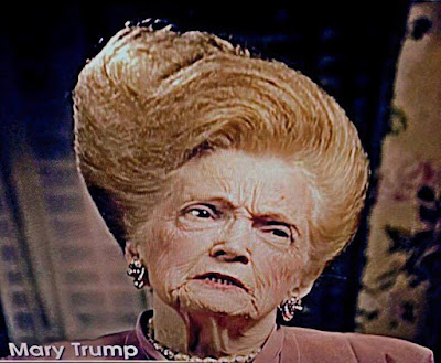 mary trump - photo #11