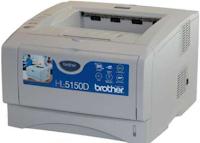 Brother HL-5150D Télécharger Pilote Driver Pour Mac Et Windows