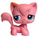 Littlest Pet Shop Blind Bags Cat Longhair (#2012) Pet