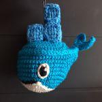 http://www.ravelry.com/patterns/library/docker-whale-amigurumi