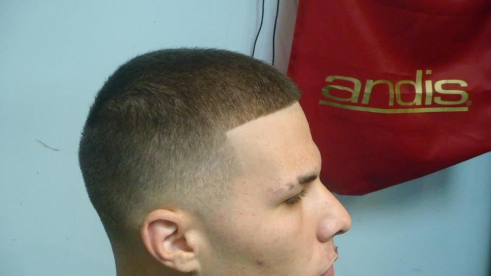 35 Box Fade Haircut For Men Hairstylo