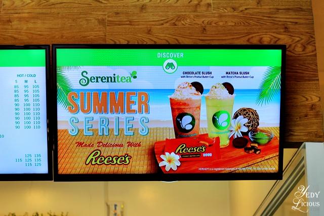 Serenitea Summer Series