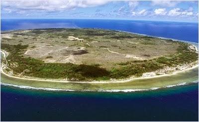 สาธารณรัฐนาอูรู (Republic of Nauru)