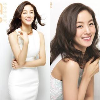 1029 Female celebrities who have similar image - kkuljaem