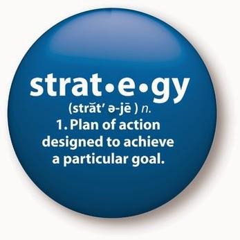 Pengertian Strategi Menurut Beberapa Ahli