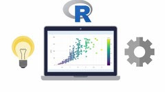 DATA SCIENCE AND MACHINE LEARNING BOOTCAMP WITH R