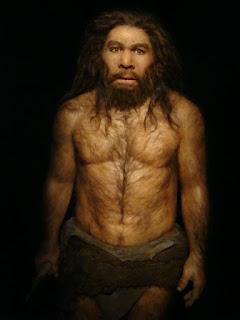 Neandertal insanı