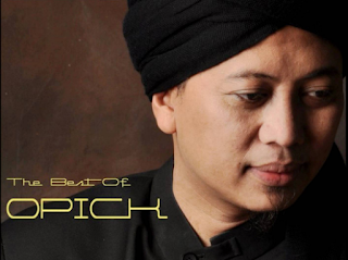 Download Lagu Opick Full Album Salam Ya Rosulullah (2012) Lengkap Rar