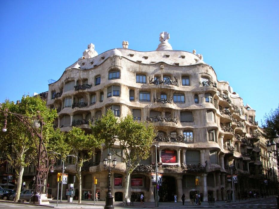 Barcellona top 10