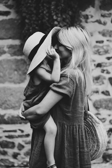 dziecko, matka, szacunek, zrozumienie, bunt, pozytywny