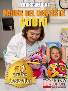 PAURA DEL DENTISTA ADDIO Di Laura Vedan PDF