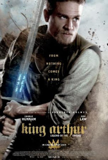 Download film Knights of Raoundtable : King Arthur (2017) HDRip Sub Indonesia