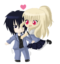 chibi cute anime drawings character animated japanese chibimaru galeria categories person
