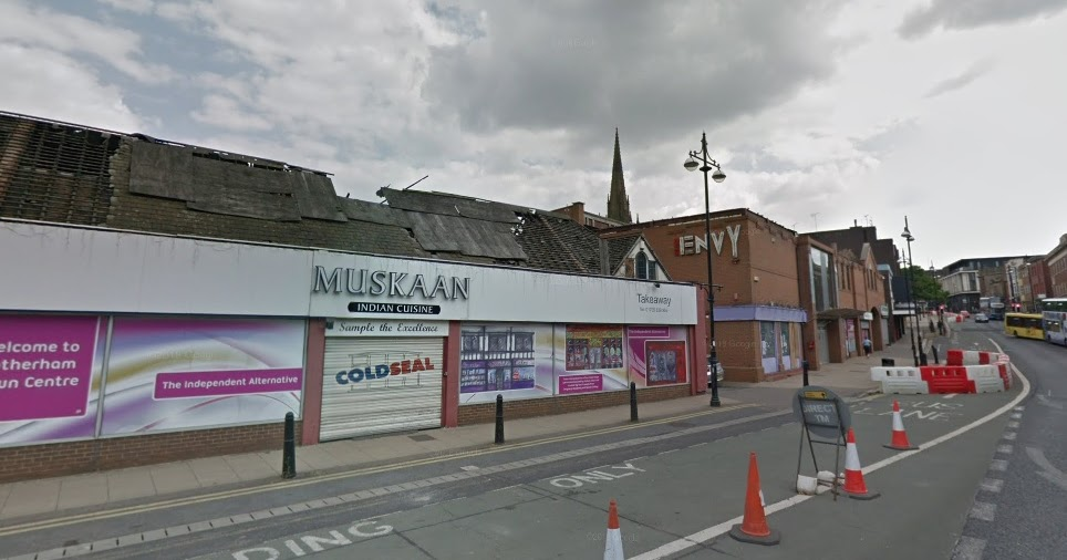 Rotherham Business News News Rotherham Property Owner