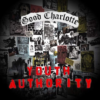 Good Charlotte - Youth Authority (2016) - Album Download, Itunes Cover, Official Cover, Album CD Cover Art, Tracklist