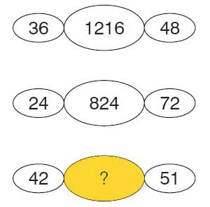 Number Maths Brain Teaser