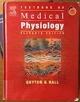 Medical Physiology, by Guyton and Hall