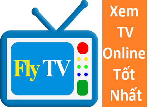 FlyTV - Phần mềm xem TV Online tốt nhất trên Android, Androi TV Box