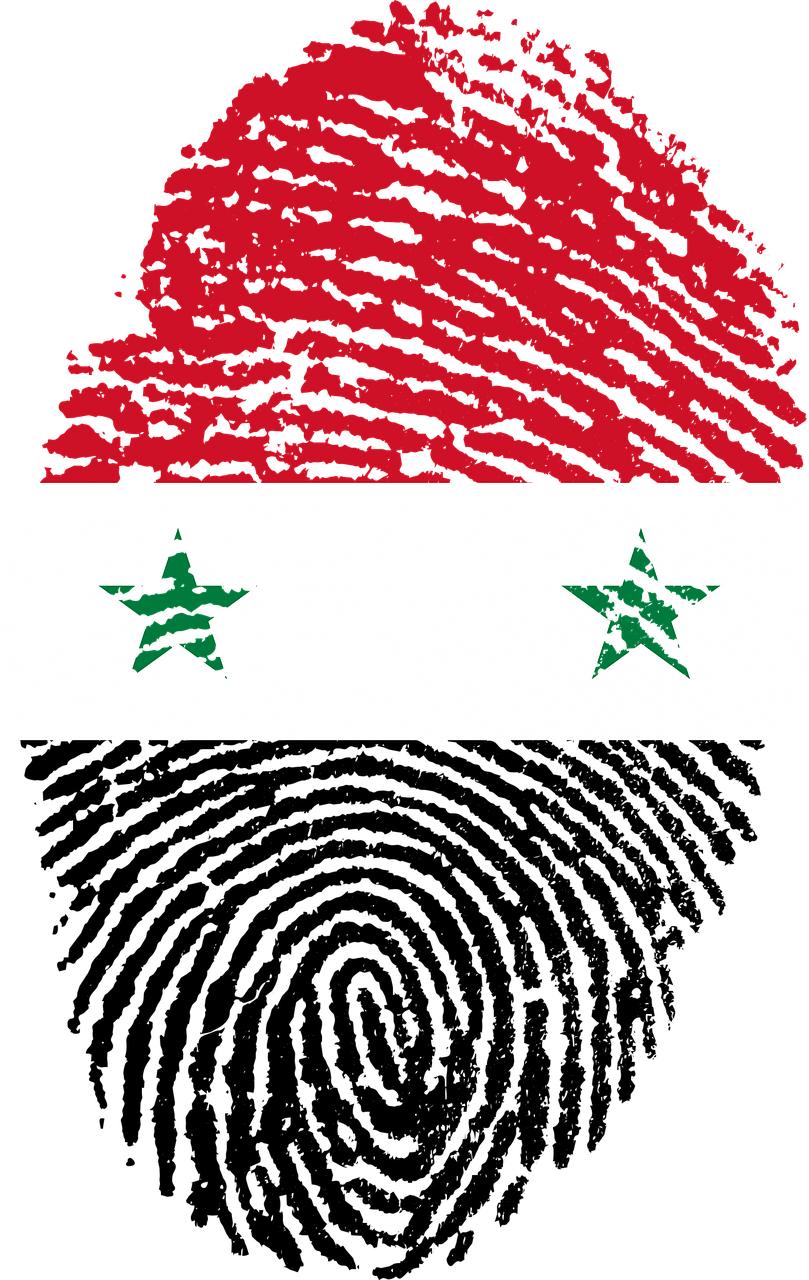 Nie tylko Syria, czyli od zaprzeczenia do rozwiązania kryzysu