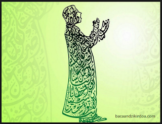 Bacaan Doa Qunut Arab Latin dan Terjemahannya