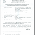 WALK-IN-INTERVIEW FOR SELECTION TO THE POST OF MEDICAL RECORDS ASSISTANT (TEMPORARY)