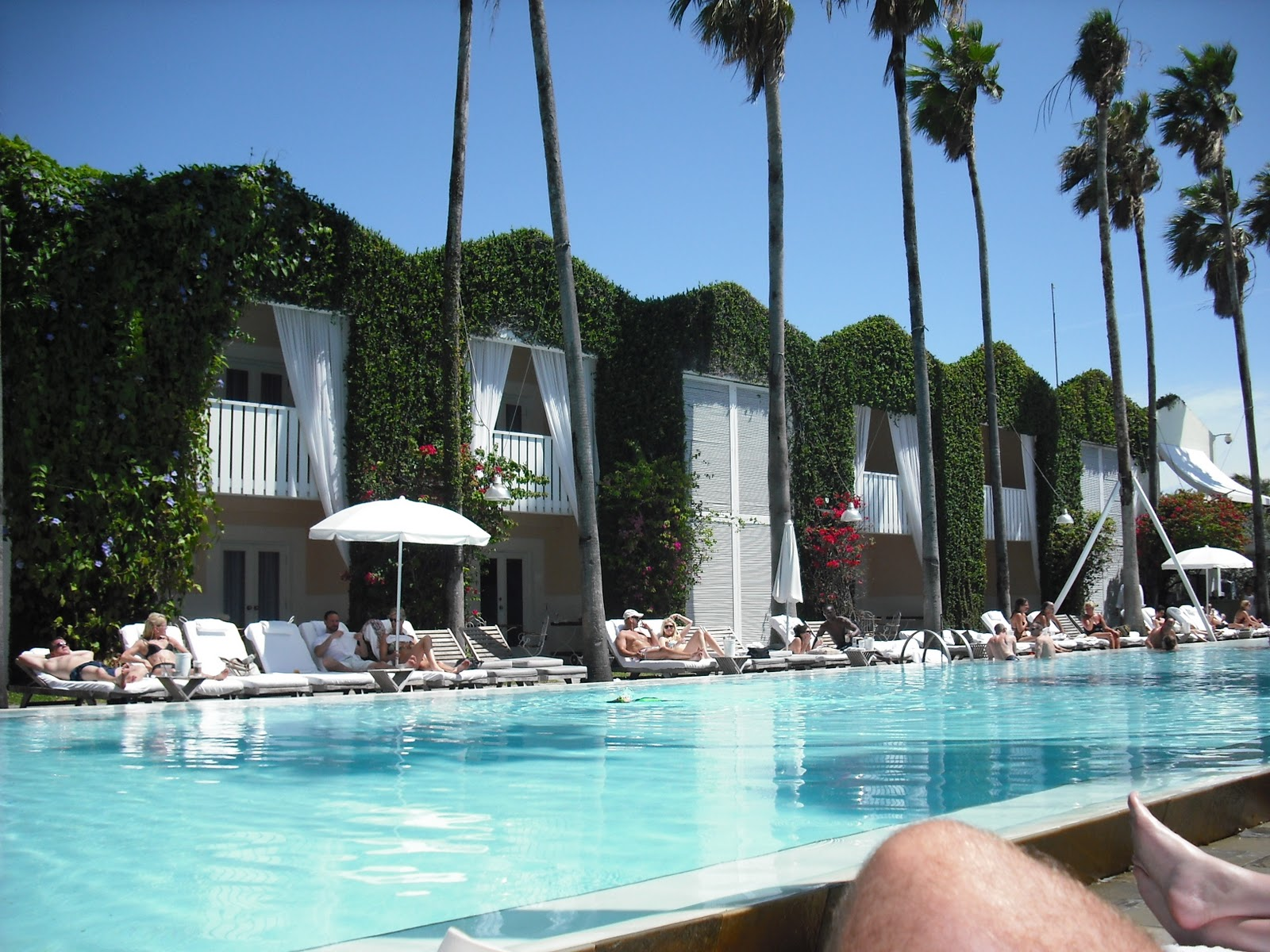 Style Design Life Oh How I Miss You Miami The Delano Hotel