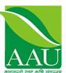 AAU Recruitment Apply 2020-19  www.aau.in